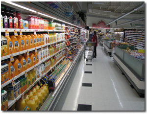 Photo of Commercial Refrigeration